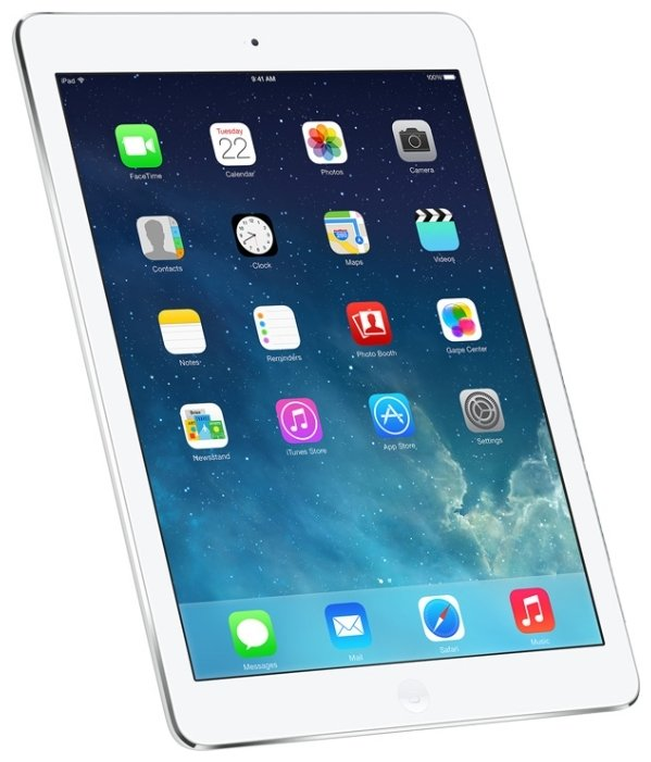 Apple iPad Air 16Gb Wi-Fi + Cellular