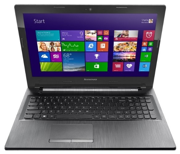 "Lenovo G50-45 (AMD E1 6010 1350 MHz/15.6""/1366x768/2.0Gb/500Gb/DVD нет/AMD Radeon R2/Wi-Fi/Bluetooth/Win 10 Home)"