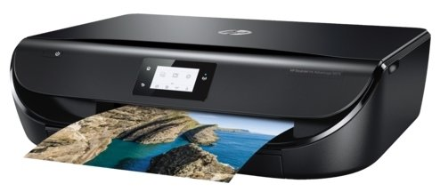 HP DeskJet Ink Advantage 5075 M2U86C