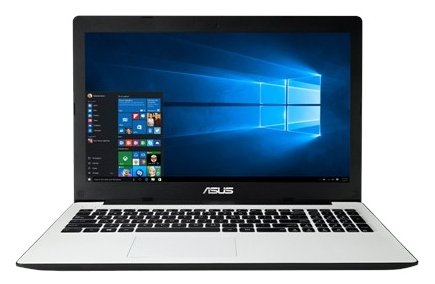 "ASUS X553SA (Intel Celeron N3050 1600 MHz/15.6""/1366x768/2Gb/500Gb HDD/DVD нет/Intel GMA HD/Wi-Fi/Bluetooth/Win 10 Home)"