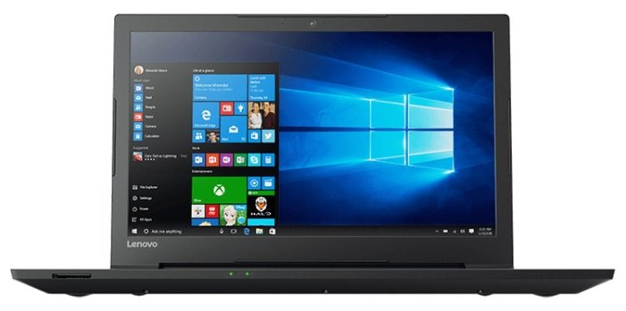 "Lenovo V110 15 Intel (Intel Celeron N3350 1100 MHz/15.6""/1366x768/2Gb/500Gb HDD/DVD нет/Intel HD Graphics 500/Wi-Fi/Bluetooth/DOS)"
