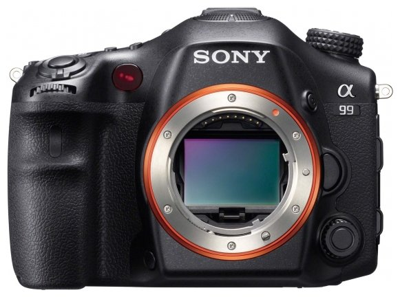 Sony Alpha SLT-A99 Body
