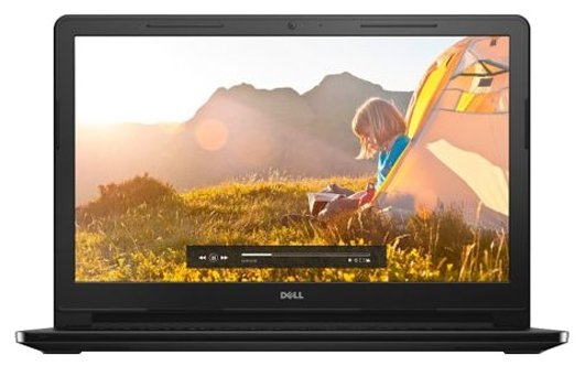 "DELL INSPIRON 3558 (Intel Celeron N3050 1600 MHz/15.6""/1366x768/4.0Gb/500Gb/DVD-RW/Intel GMA HD/Wi-Fi/Bluetooth/Win 10 Home)"