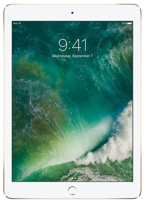 Apple iPad Air 2 32Gb Wi-Fi + Cellular