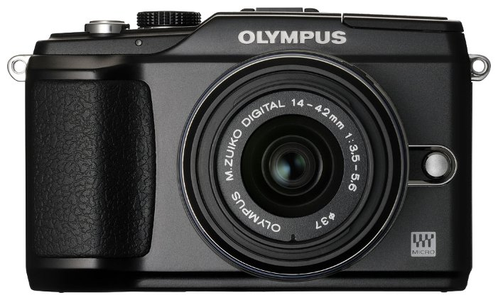 Olympus Pen E-PL2 Kit