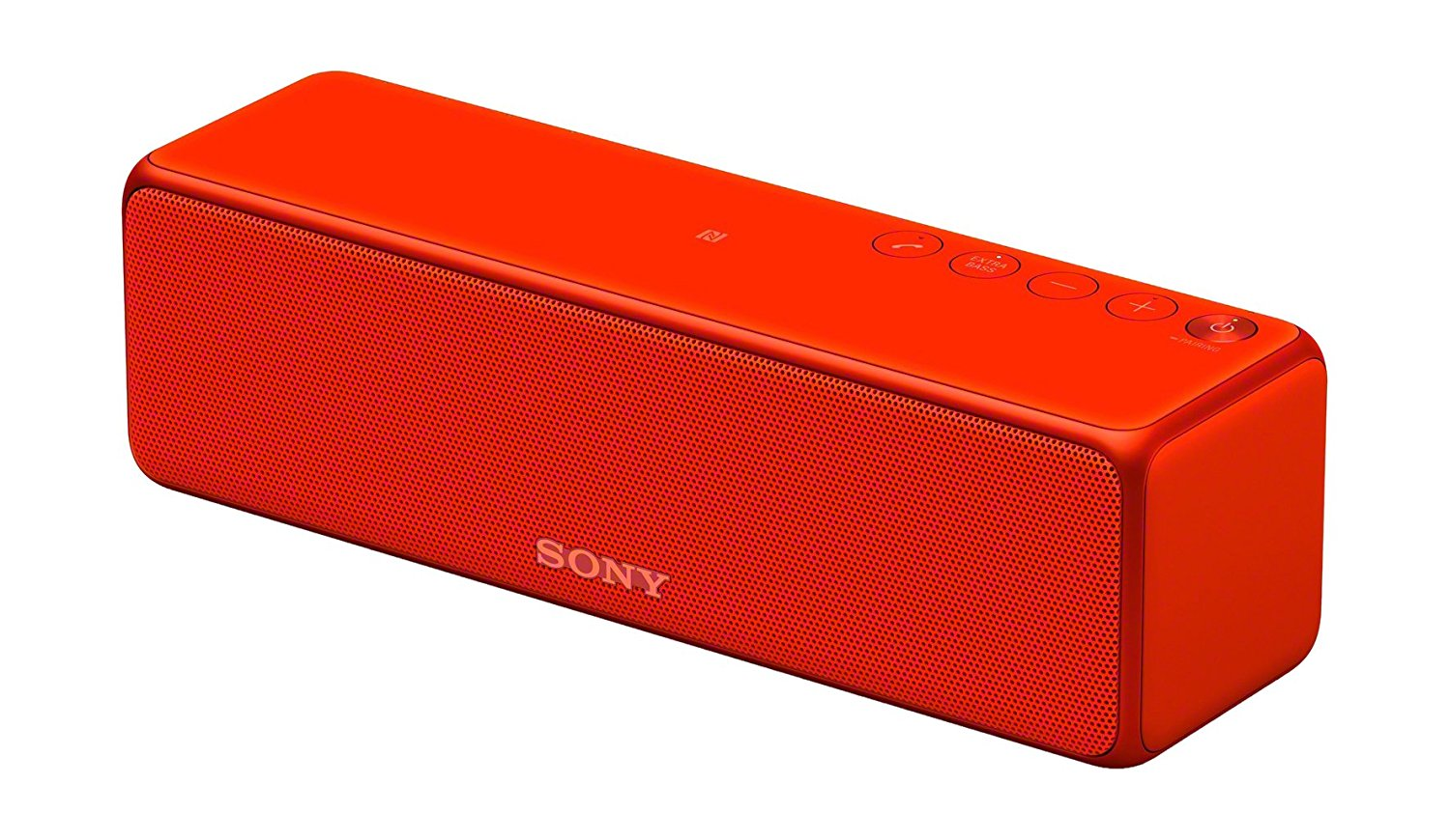 Sony h.ear go Bordeaux Red