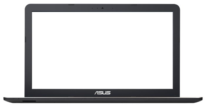 "ASUS X540SA (Intel Celeron N3050 1600 MHz/15.6""/1366x768/2.0Gb/500Gb/DVD нет/Intel GMA HD/Wi-Fi/Bluetooth/Win 10 Home)"