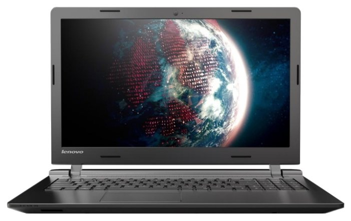 "Lenovo B50 10 (Intel Celeron N2840 2167 MHz/15.6""/1366x768/2.0Gb/250Gb/DVD нет/Intel GMA HD/Wi-Fi/Bluetooth/DOS)"