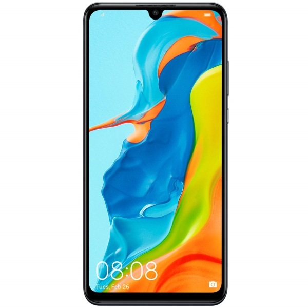 Смартфон HUAWEI P30 Lite New Edition Black