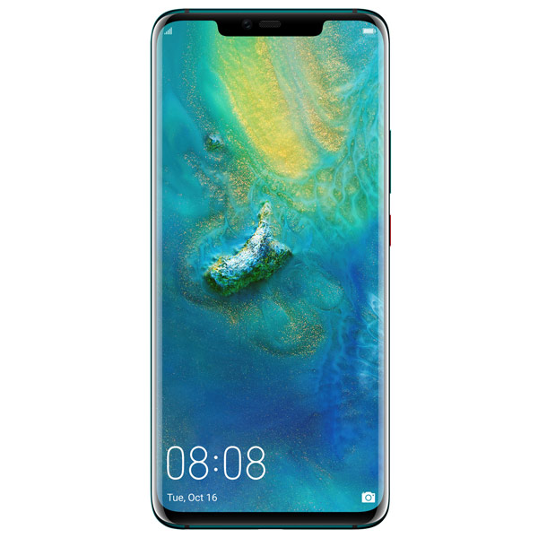 Смартфон HUAWEI Mate 20 Pro 6/128GB Emerald Green