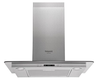 Hotpoint-Ariston HHF 6.7F LL X