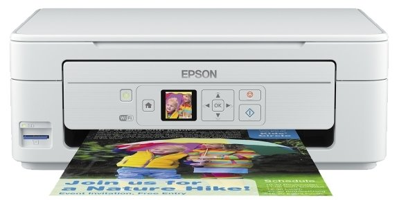 Epson Expression Home XP-345