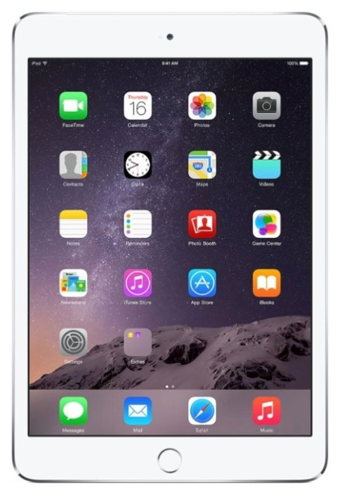 Apple iPad Pro 9.7 256Gb Wi-Fi