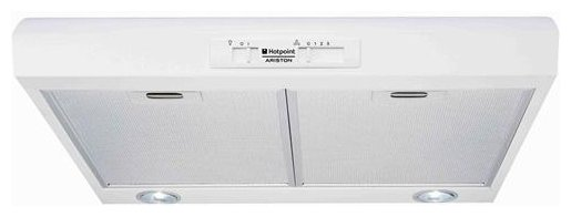 Hotpoint-Ariston SL 6 P WH