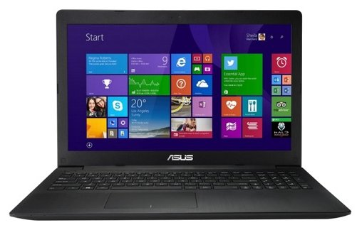 "ASUS R515MA (Intel Celeron N2840 2167 MHz/15.6""/1366x768/2.0Gb/500Gb/DVD нет/Intel GMA HD/Wi-Fi/Bluetooth/Win 8 64)"