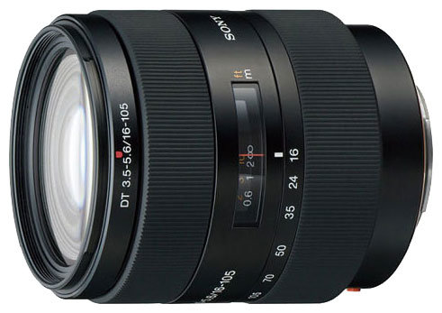 Sony DT 16-105mm f/3.5-5.6 (SAL-16105)