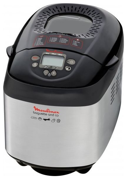Moulinex OW6002 Baguettes and Co