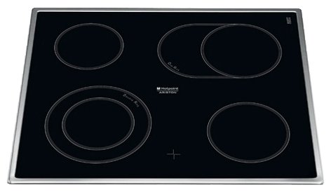 Hotpoint-Ariston KRH 642 DO X