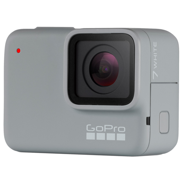 Экшн-камера GoPro HERO7 White (CHDHB-601)