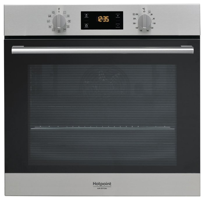 Hotpoint-Ariston FA2 844 H IX