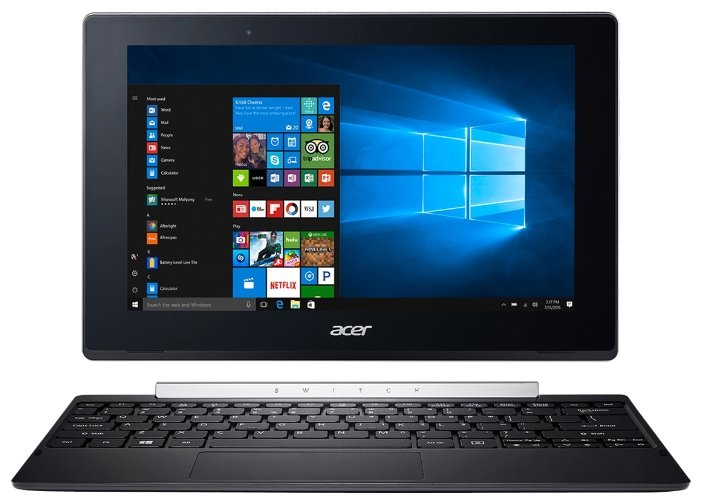 Acer Switch V 10 4Gb 64Gb