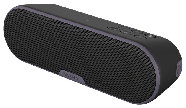 Sony SRS-XB2 Black