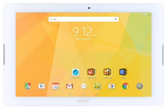 Acer Iconia One B3-A20 16Gb