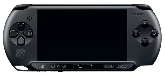Sony PlayStation Portable E1000