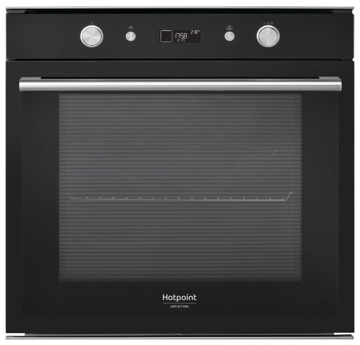 Hotpoint-Ariston FI6 861 SH BL