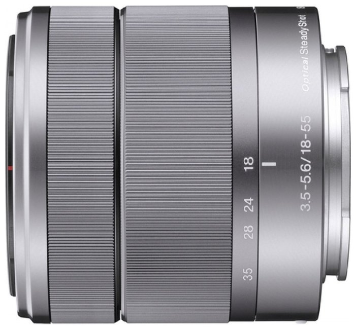 Sony 18-55mm f/3.5-5.6 E OSS (SEL-1855)