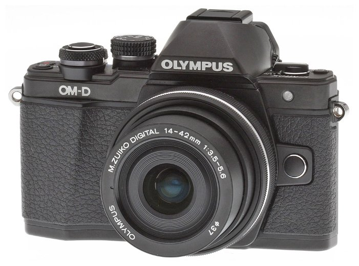 Olympus OM-D E-M10 Mark II Limited Edition Kit
