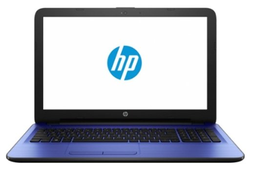 "HP 15-ay508ur (Intel Celeron N3060 1600 MHz/15.6""/1366x768/4Gb/500Gb HDD/DVD нет/Intel HD Graphics 400/Wi-Fi/Bluetooth/Win 10 Home)"