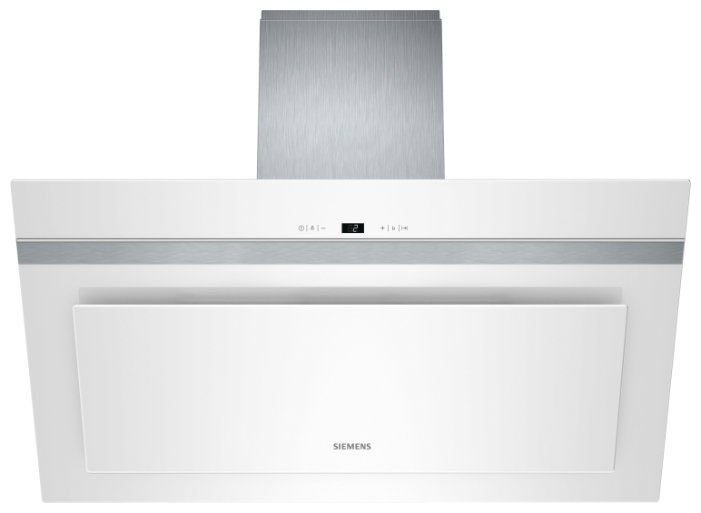Siemens LC 98 KD 272 WH