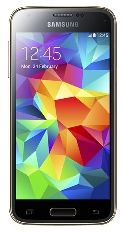 Samsung Galaxy S5 mini SM-G800F