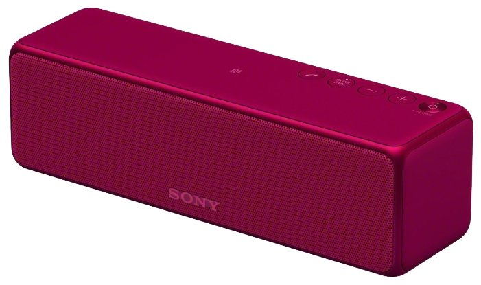 Sony h.ear go Bordeaux Pink