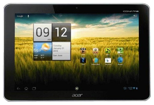 Acer Iconia Tab A210 16Gb