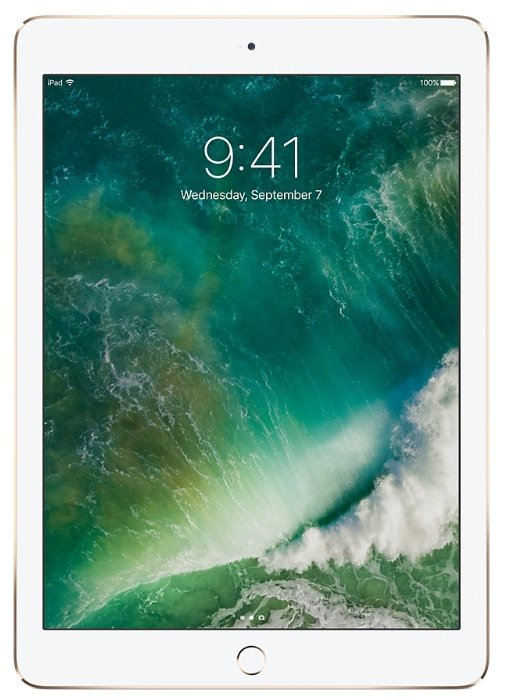 Apple iPad Air 2 128Gb Wi-Fi