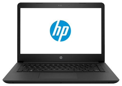 "HP 14-bp001ur (Intel Celeron N3060 1600 MHz/14""/1366x768/4Gb/500Gb HDD/DVD нет/Intel HD Graphics 400/Wi-Fi/Bluetooth/DOS)"