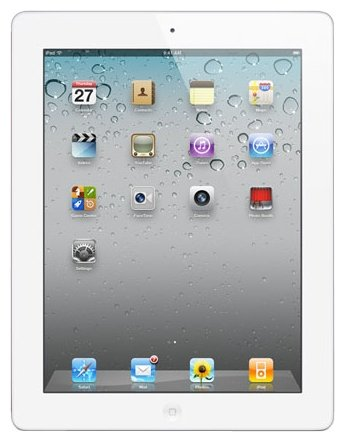 Apple iPad 2 16Gb Wi-Fi