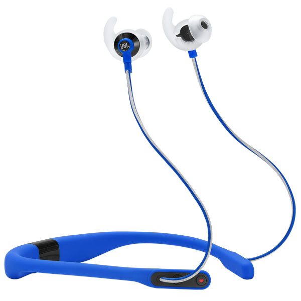 Наушники JBL Reflect Fit Blue