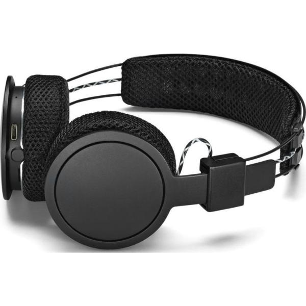 Наушники Urbanears Hellas Black