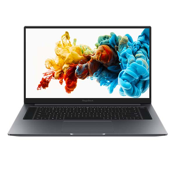 "Ноутбук HONOR MagicBook Pro (AMD Ryzen 5 3550H 3700MHz/16.1""/1920x1080/8GB/512GB SSD/DVD нет/AMD Radeon Vega 8/Wi-Fi/Bluetooth/Windows 10 Home) (HLY-W19R)"