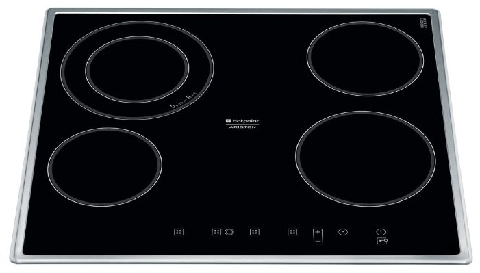 Hotpoint-Ariston KRC 641 DX