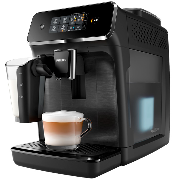 Кофемашина Philips EP2030 Series 2200 LatteGo
