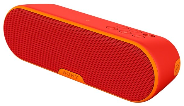 Sony SRS-XB2 Red