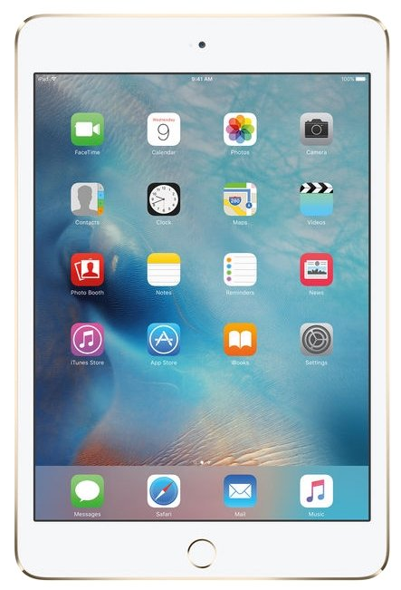 Apple iPad mini 4 32Gb Wi-Fi + Cellular
