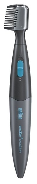 Braun CruZer 6 High Definition