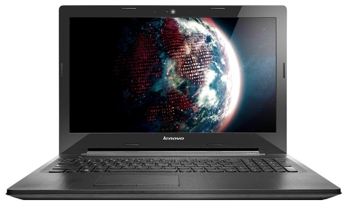 "Lenovo IdeaPad 300 15 (Intel Pentium N3710 1600 MHz/15.6""/1366x768/4Gb/500Gb HDD/DVD-RW/NVIDIA GeForce 920M/Wi-Fi/Bluetooth/Win 10 Home)"