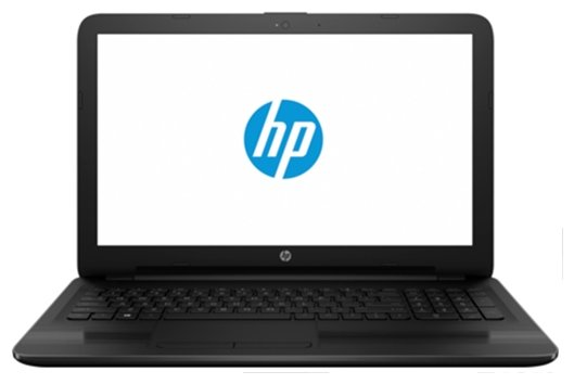"HP 15-ay534ur (Intel Celeron N3060 1600 MHz/15.6""/1366x768/2Gb/500Gb HDD/DVD нет/Intel HD Graphics 400/Wi-Fi/Bluetooth/ОС не определена)"