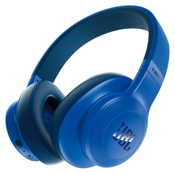 Наушники Bluetooth JBL E55BT Blue